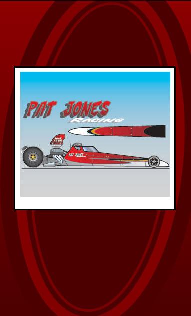 Pat Jones Racing